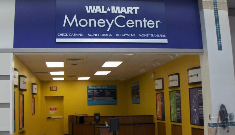 Cashing Checks at Walmart versus a Gas Station | Zwaggle